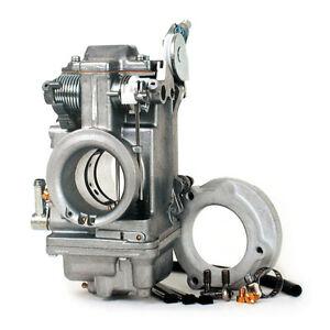 Vergaser-Mikuni-HSR-42-Kit-fuer-Harley-Davidson-Sporster-883-1200-Bj-92-03-m-Tuev