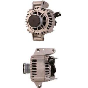 Generator-124A-Ford-Mondeo-III-1-8-16V-SCi-2-0-Transmission-Automatik-Getriebe
