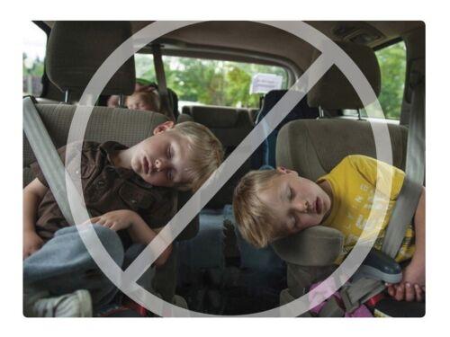Kinder Erwachsene Auto Sitz Kopfstütze Nacken Kissen für VW Kombi Bus kopfkissen