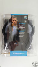 New Sennheiser HD449 Ergonomic Closed Back Stereo Headphones (B)