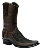 1j05ti Urban Western Boots By Cuadra Boots