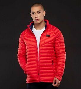 Details about Nike Paris Saint Germain NSW Down Men's Jacket AH7435 600