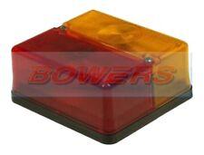 Britax 9089 p0669 PIAZZA Posteriore Combinazione Luce Rimorchio Ifor Williams