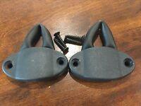 Bowflex Pulley Alignment Kit (pair) Fits Ultimate 2 - Elite - Blaze - More