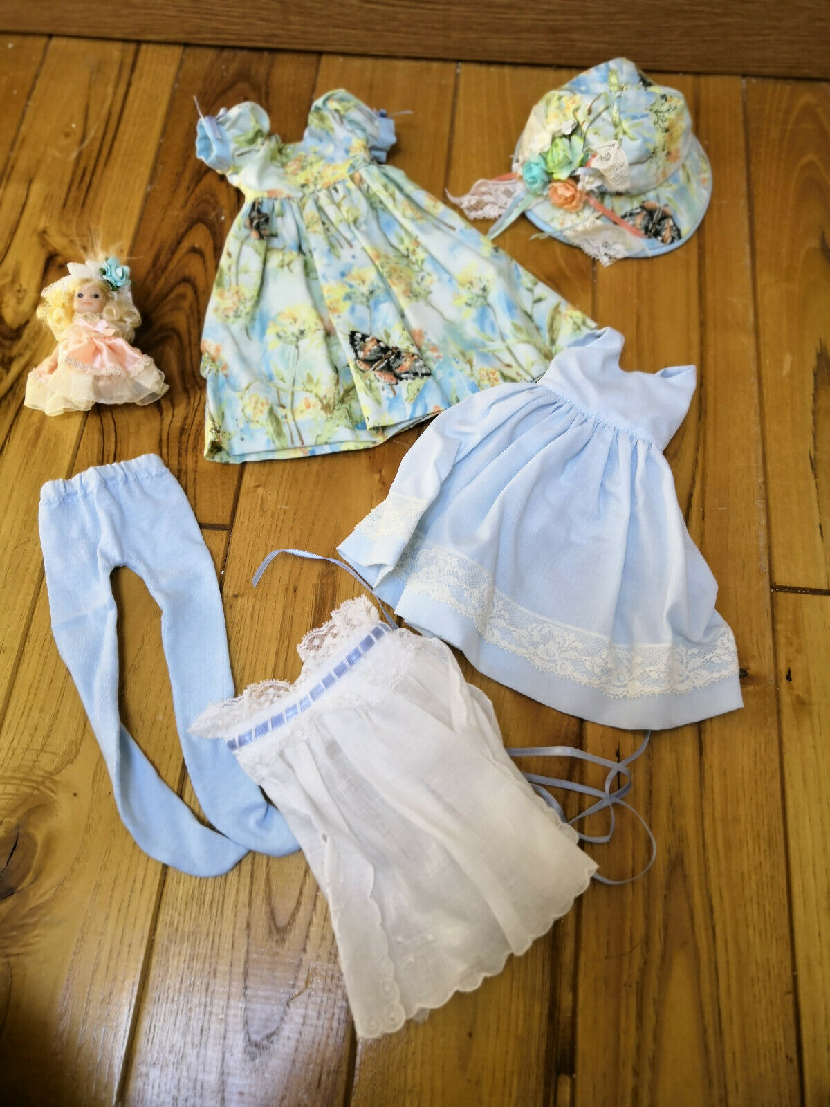 Outfit for Effner 13  Little darling by Glorias Garden