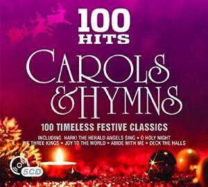 100-Hits-Carols-and-Hymns-CD