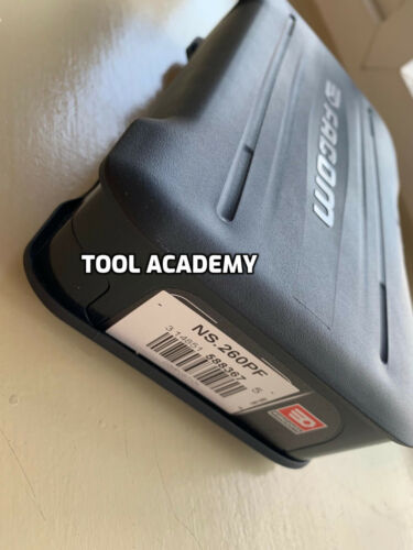 étui FACOM outils Visseuse à Impact Bit Set Avec NS.260A Driver