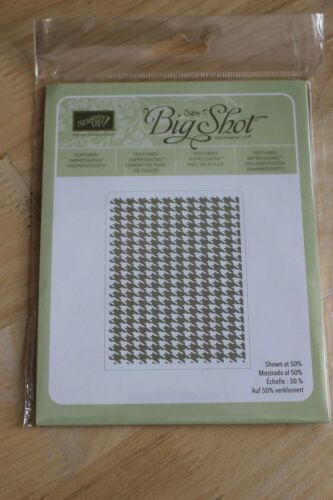 Embossing Folders NEW Stampin/' Up many to choose from!