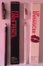 MODEL CO Gift Set Lip Enhancer + Black Liner Pencil