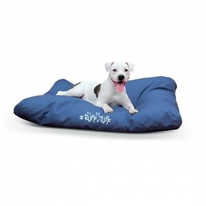 K&H Pet Products K-9 Ruff n\' Tuff Indoor-Outdoor Dog Bed Chocolate ...