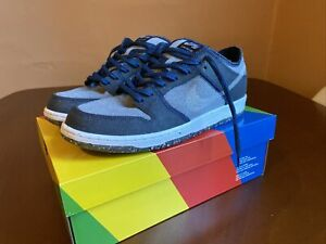 NIKE-SB-DUNK-LOW-PRO-Crater-Space-Hippie-US-11-5