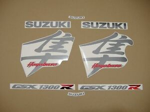 GSX-1300R-Hayabusa-2003-2004-complete-decals-stickers-graphics-kit-set-adhesives