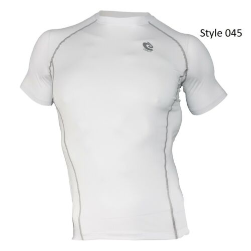 Men Quick Dry Cool Sports Workout Gym Gear Wear Fitness shirts top pants Clothes