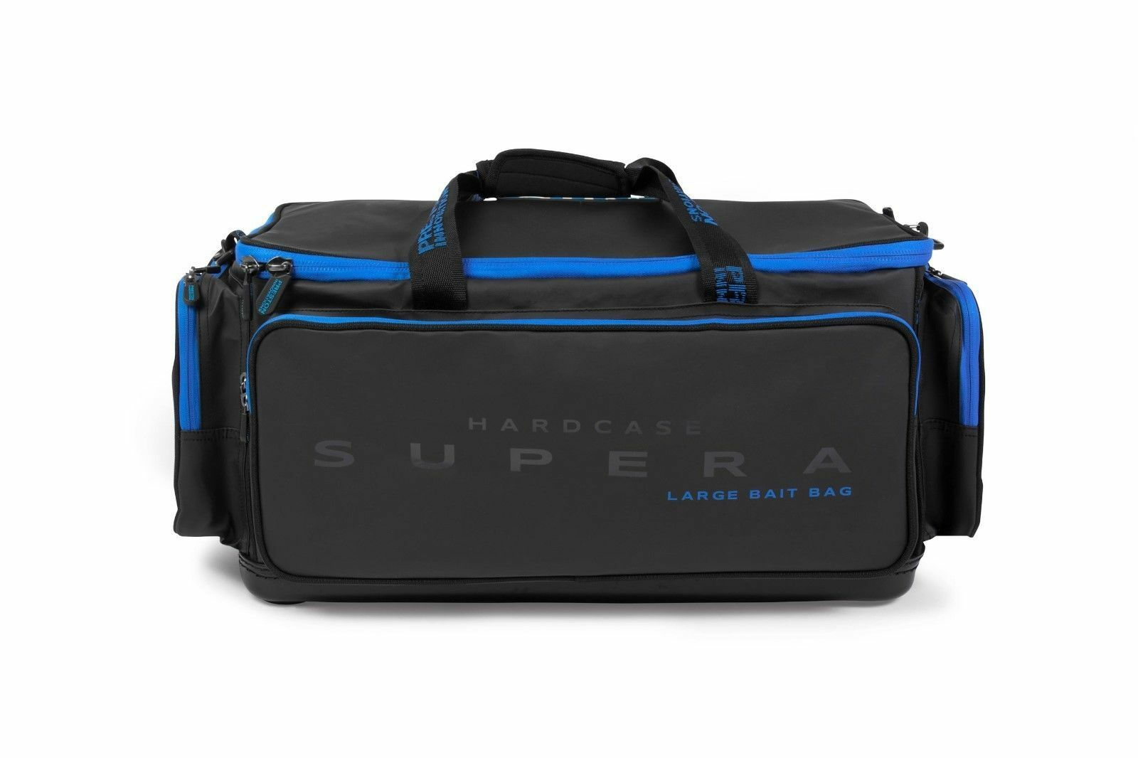 Nuove Preston Innovations Hardcase supera Large esca Sacchetto P0130059