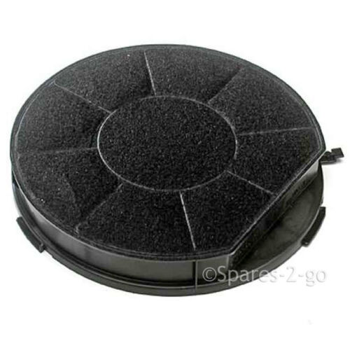 2 x Carbon Charcoal Vent Filters for IKEA Cooker Hood Extractor Fans Type 28