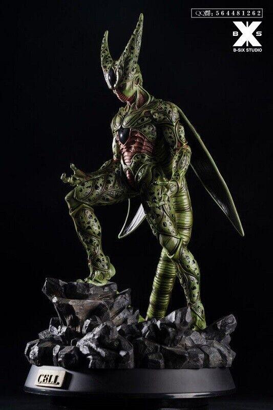 Dragon Ball Z GK celda 1 6th en escala Estatua Figura de colección de edición limitada