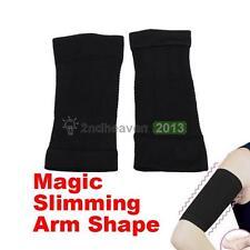2Pcs Loss Weight Magic Slimming Arm Fat Buster Calorie Off Shape Lean Shapewear