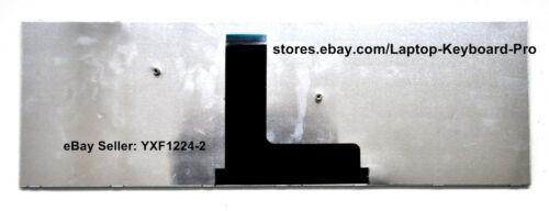 Keyboard for Toshiba Satellite C50D-B C50D-B-00K C50D-B-018 C50t-B C55-B C55D-B