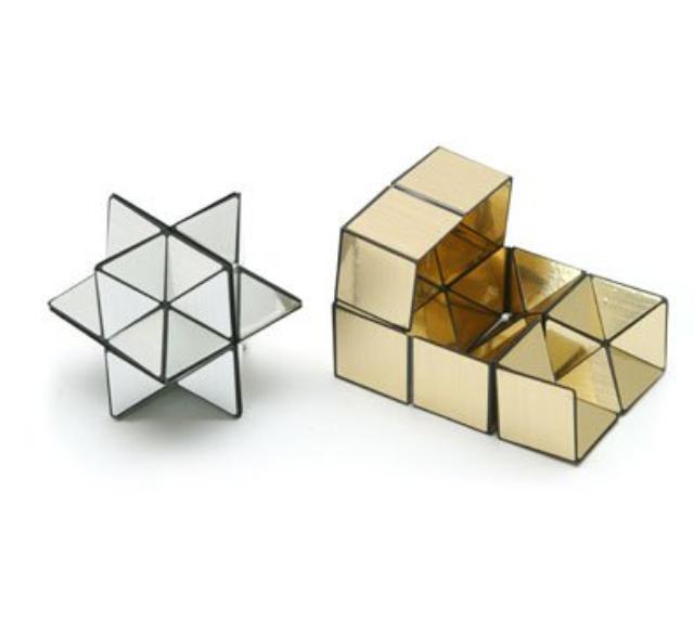 Cube Puzzle Naoki Yoshimoto Nuovo Japan
