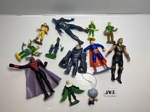 Action FIGURE LOTTO ODL DC Comics HASBRO Marvel-FASCIO - 1