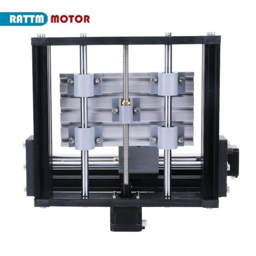 3 Axis 1610 Pro GRBL DIY Mini CNC Laser Engraving Machine Pcb Pvc Wood Engraving