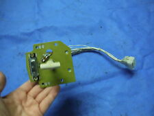 Beech Flap Indicator Position Switch Assy P/N 96-524030 & 50-384001-33  (615-03)