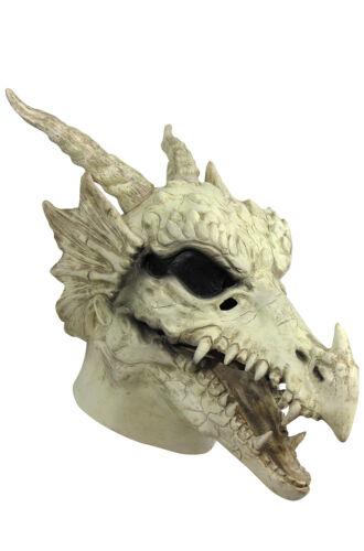 Dragon Skull Adult Mask