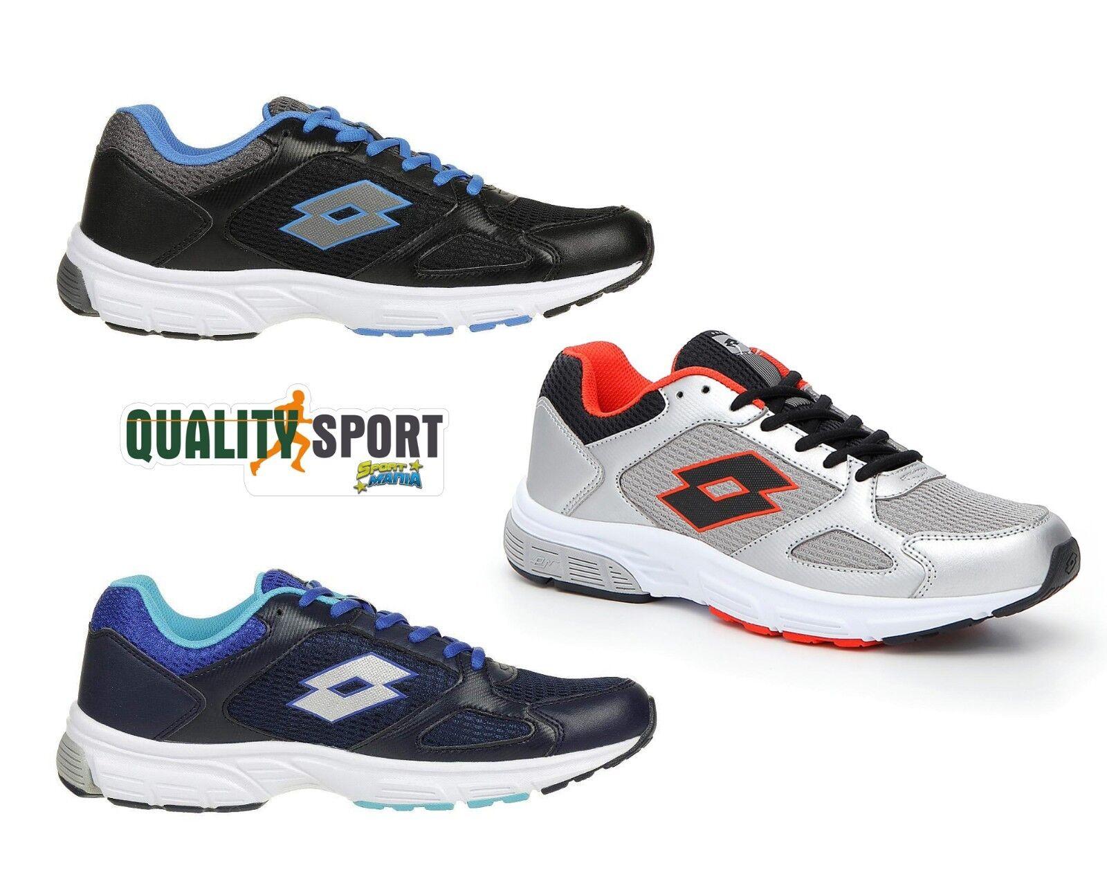 Lotto Speedride 600 IV shoes shoes men Running Palestra Fitness Offerta