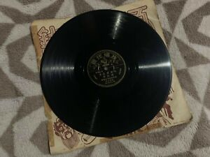 """CHINESE RECORDS PATHE 35333  78 Rpm 10"""" SHELLAC"""