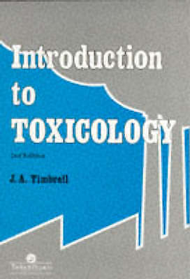 Introduction To Toxicology-ExLibrary