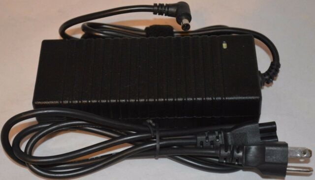 Lot of 5 120W 19.5V 6.15A AC Adapter Charger For Sony Vaio VGN-A140- PCGA-AC19V7