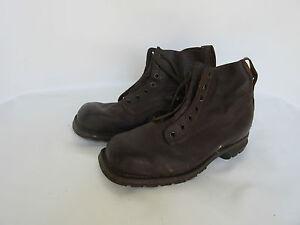 US-Army-Worker-Boots-True-Vintage-1950s-Heritage-Rockabilly-Old-School-Hot-Rod-2