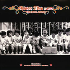 Chinese Man Records - The Groove Sessions Vol (Vinyl 2LP - 2008 - EU - Original)