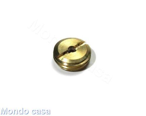 Lavazza Portavalvola Vite Caldaia Macchina Caffè EL3100 Pininfarina 10085056