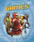 The Commonwealth Games by Moira Butterfield (Hardback, 2014)
