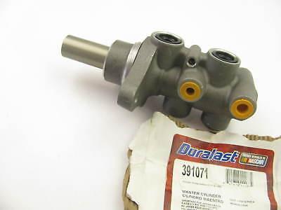 Duralast 391071 Brake Master Cylinder M630567 2008-2011 Dodge Caliber W//O ABS