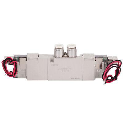 Details about  /1 PCS NEW CKD solenoid valve 4GD349-C