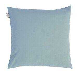 Linum-Kissenbezug-blau-hellblau-Annabell-50-x-50-cm-Kissen-C07