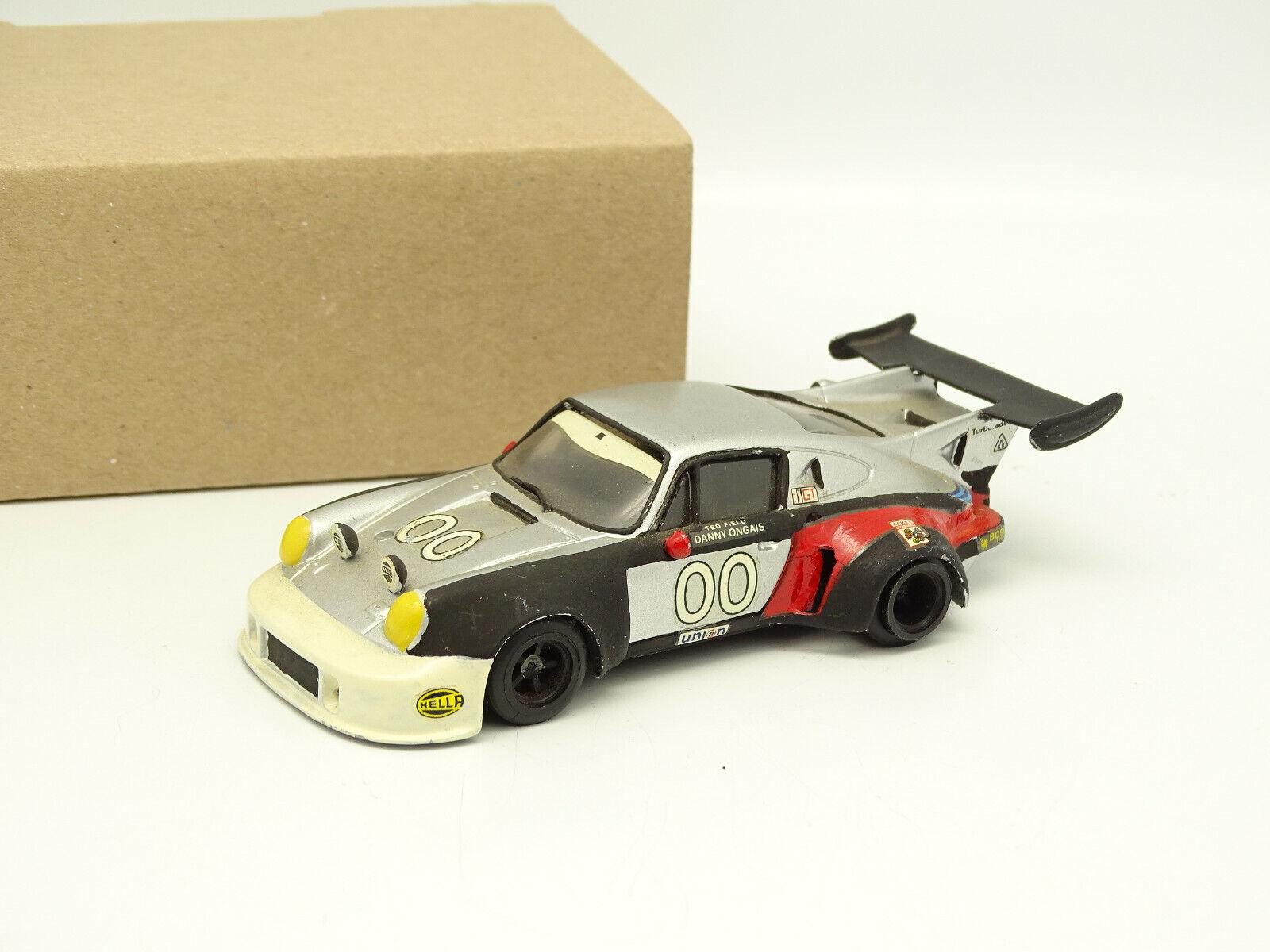 Amr montado Metal Kit 1 1 1   43 - Porsche 911 turbina Daytona 1977 748