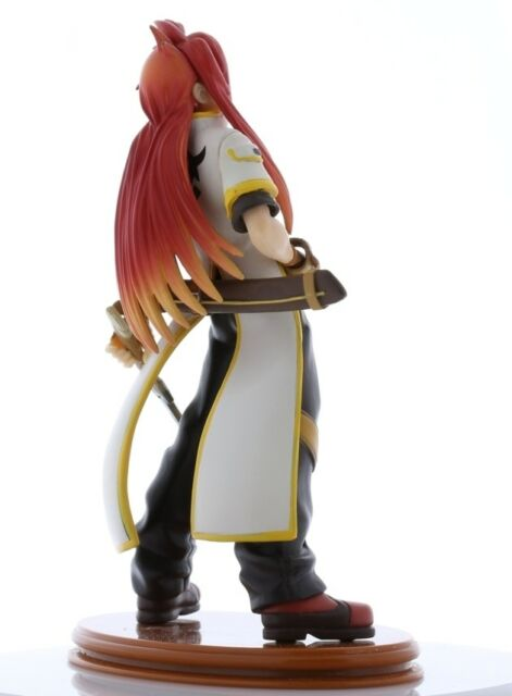 Figurine Tales of the Abyss - Luke Fon Fabre - One Coin