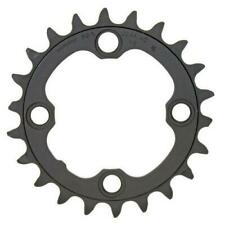 SHIMANO XT M760 22T X 64MM 9-SPEED BLACK BICYCLE CHAINRING-SALE