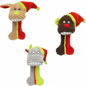 Gnasher The Dog Toy