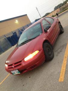 Dodge Stratus - For Sale!