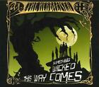 Something Wicked This Way Comes (2LP+MP3) von The Herbaliser (2013)