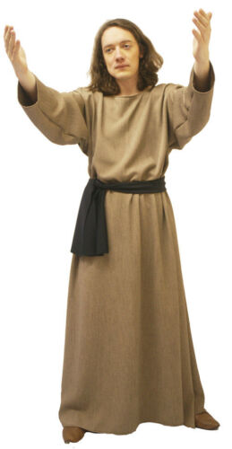 Nativity-Christmas-Bible JESUS-APOSTLE Child/'s Fancy Dress Costume ALL AGES