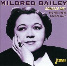 Mildred Bailey - Squeeze Me Big Hits from a Great Lady [New CD]