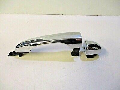 FIAT 500X Maniglia Della Portiera Esterno 735585991