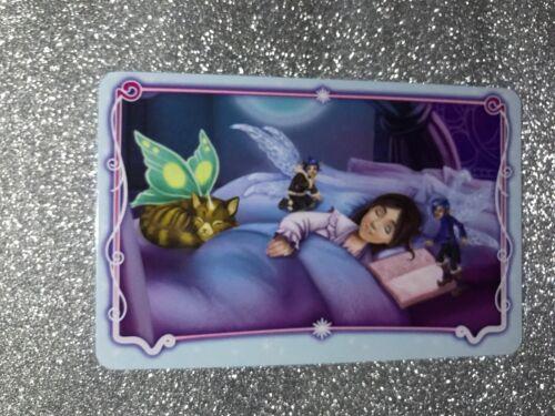 BELLA SARA WINTER FESTIVAL SERIES TRADING CARDS-CHOOSE A CARD