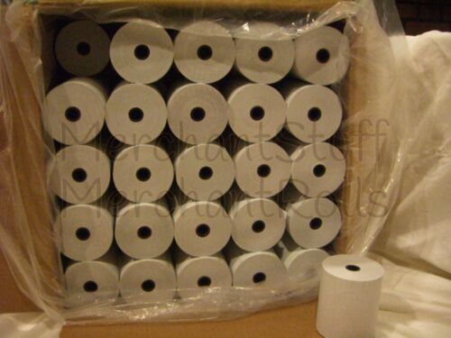 """20 NEW ROLLS 3-1//8/"""" x 230 Thermal Paper ***SAME DAY SHIPPING**"""