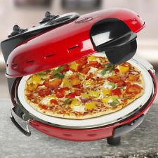 rot Bestron Pizzaofen DLD9070